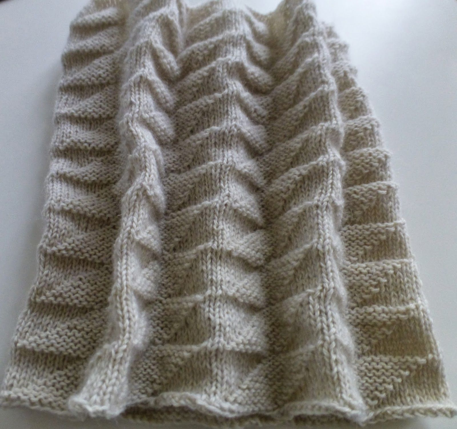 Ulla. Knitted origami. Cowl. | Knitted Shawls, sharfs ... - photo#13