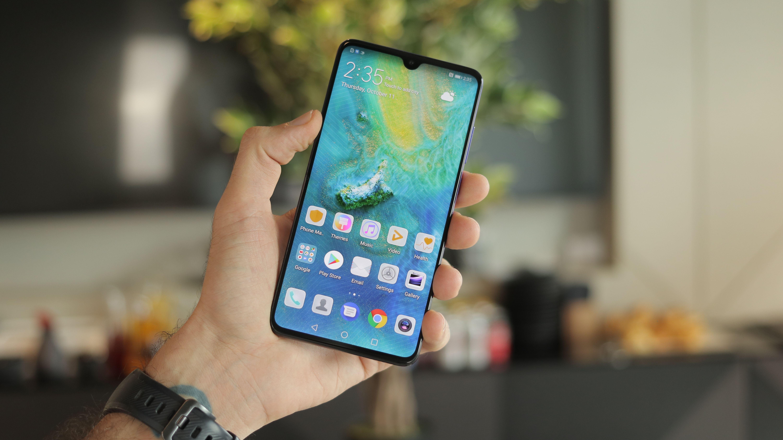 Huawei Mate 20 Phone Huawei Smartphone