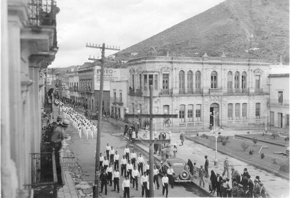 Bilder von Zacatecas Mexiko