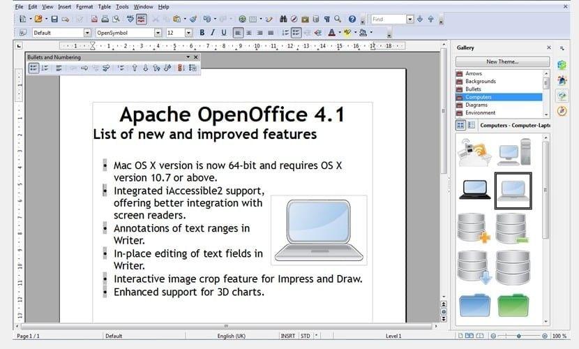 Open Office Fin The Hidden Agenda Of Open Office Fin in