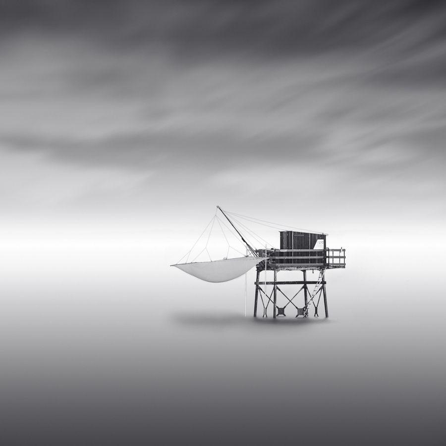 Hermit by Casete Ete, via 500px