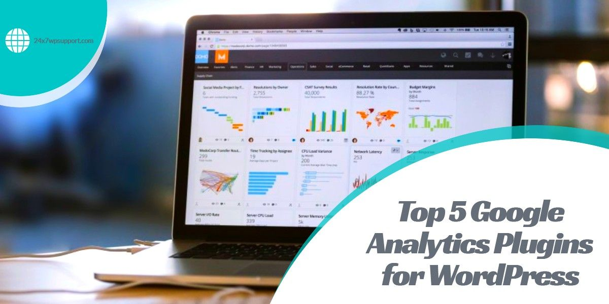Google Analytics is a service provided by Google for free