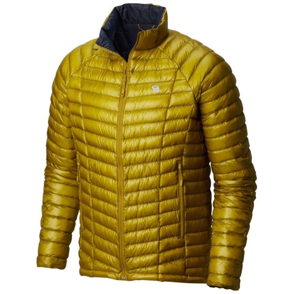 La chaqueta de plumas más ligera del mundo Ghost Whisperer