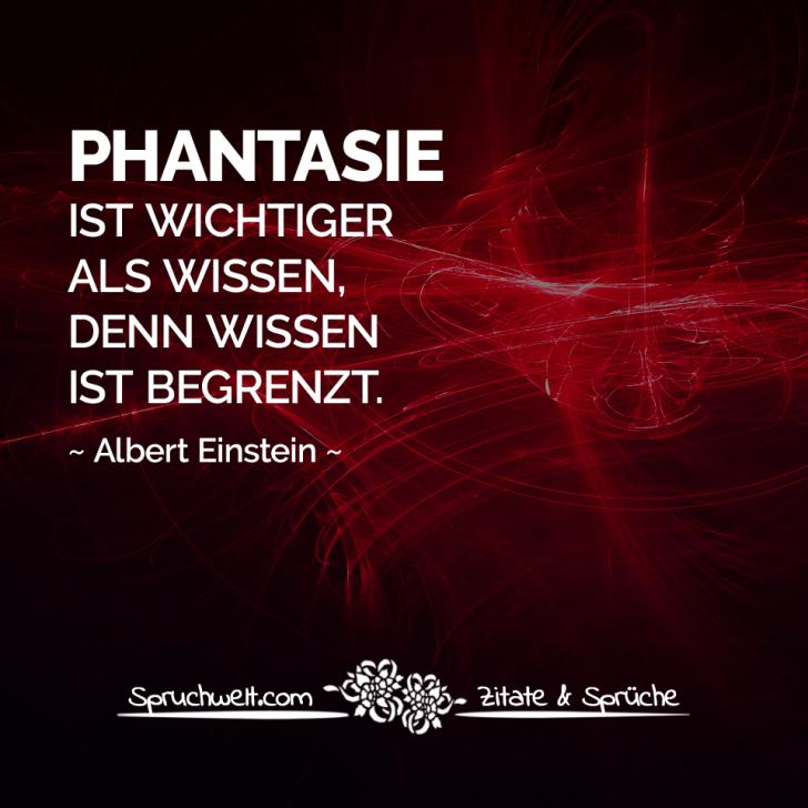 Phantasie Ist Wichtiger Als Wissen Denn Wissen Ist Begrenzt Albert Einstein Zitat Einstein Zitate Albert Einstein Zitate Leonardo Da Vinci Zitate