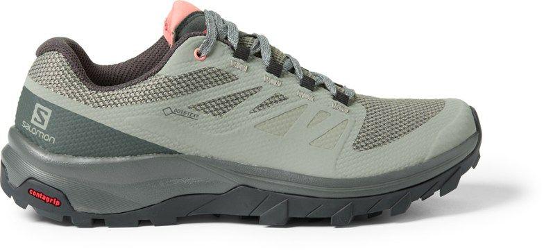 Salomon OUTline Low GTX Hiking Shoes