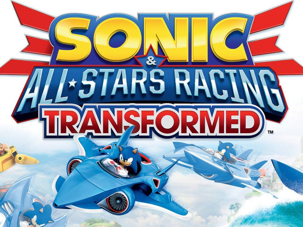 Download Sonic Racing Transformed Apk For Android