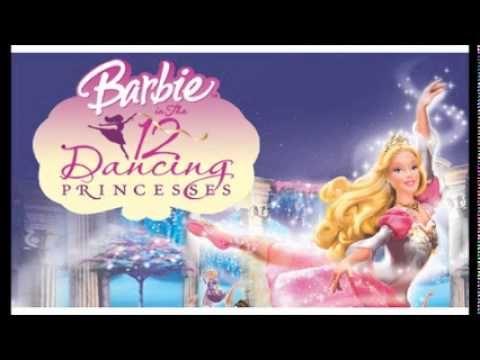 Barbie And The 12 Dancing Princesses Instrumental Version