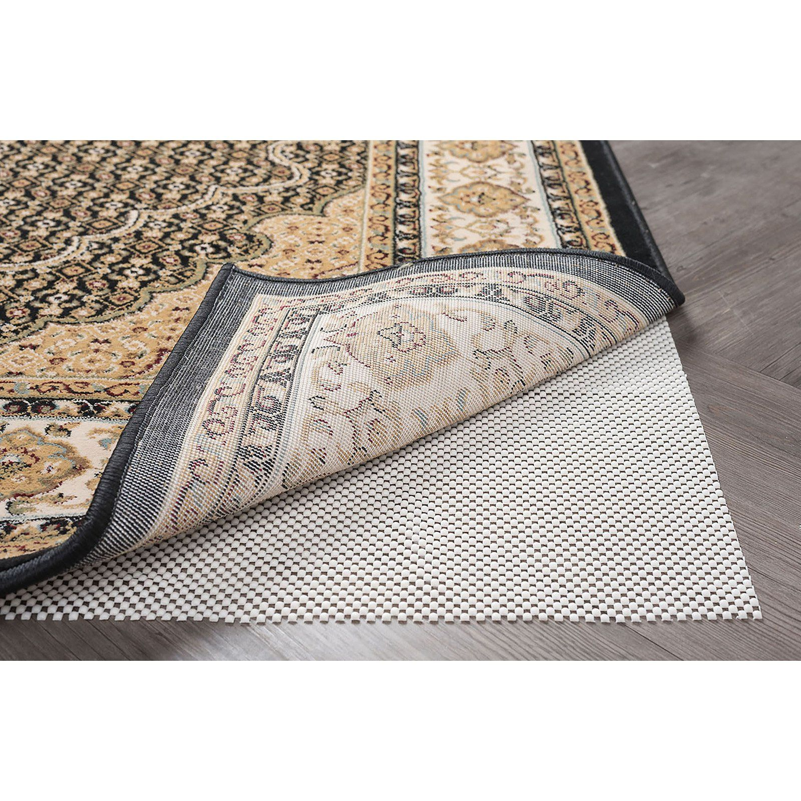 Tayse Super Grip Area Rug Gripper Pad Products In 2019