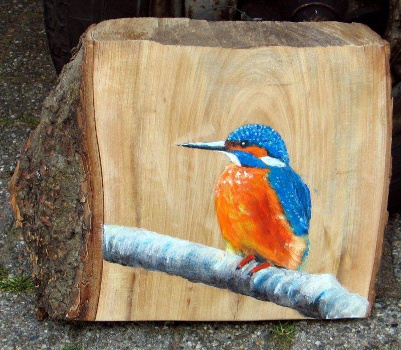Wonderlijk schilderen op hout - Google Search | Hout schilderijen AR-65