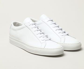 best authentic 1a67a 0c5e5 alternative stan smith Common Projects - Original Achilles Low