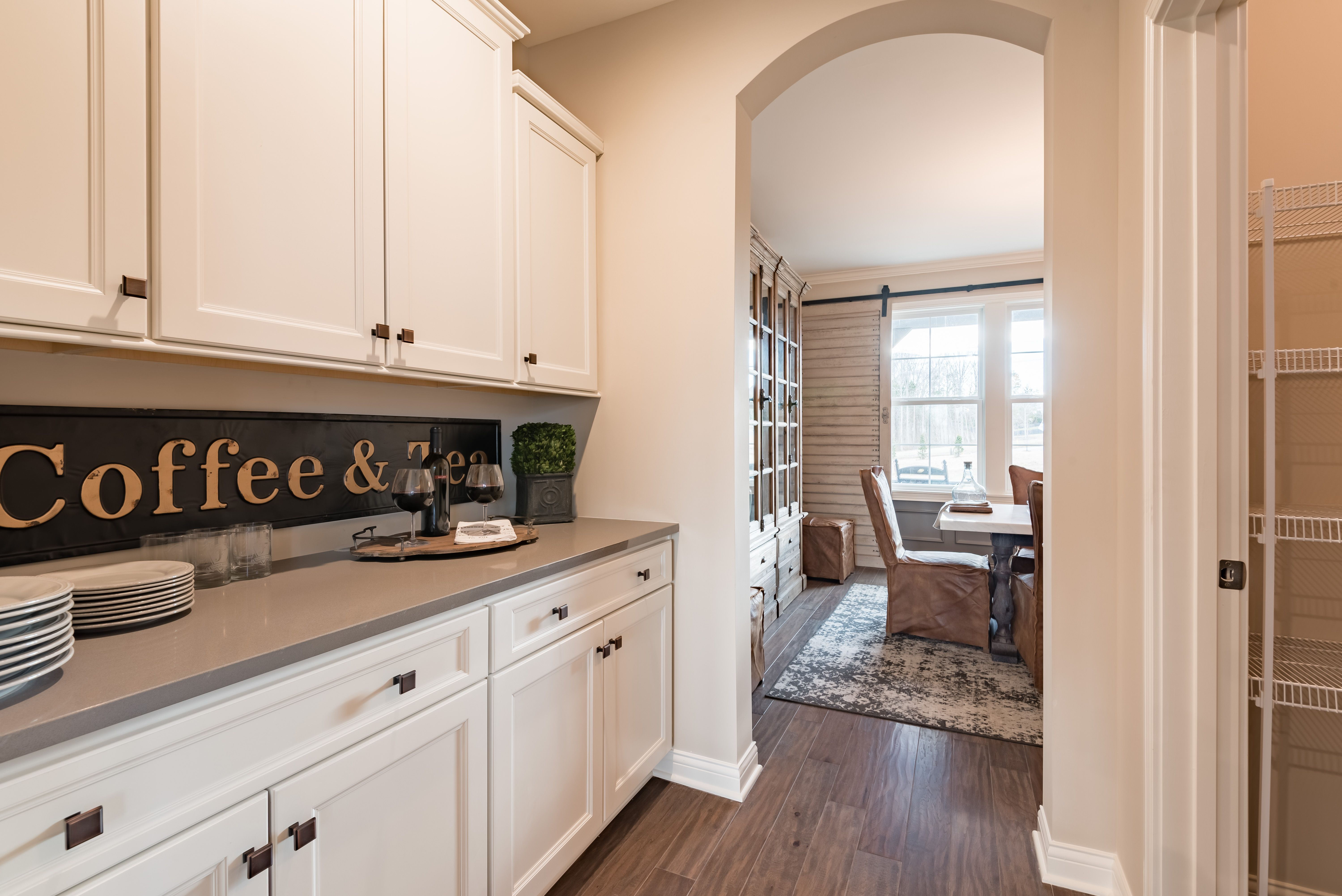 New Homes In Louisville Ky At The Estates At Floyds Fork Fischer Homes Builder Home New Homes Home Builders