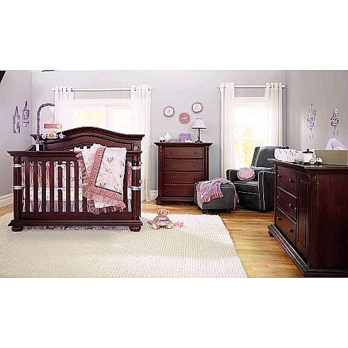 The Baby Cache Heritage Armoire In Cherry Is A Great Addition To The Nursery  For Much Needed Storage Space. Thereu0027s Nothing Subtle About The Baby Cache  ...