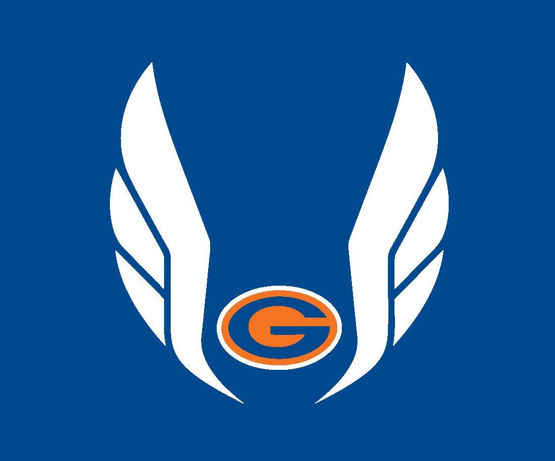 Bishop Gorman Gaels Football Logo | Bishop Gorman High ...