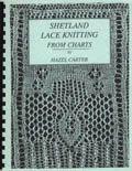 Shetland Lace Knitting from Charts   —Hazel Carter
