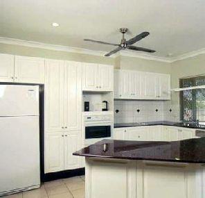 Cabinet Paint - Cabinet Rescue® Melamine Laminate Paint ...