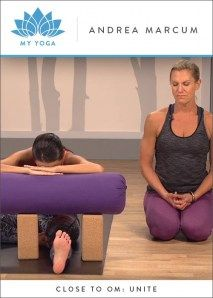 close to om unite video loved this 45 minute restorative