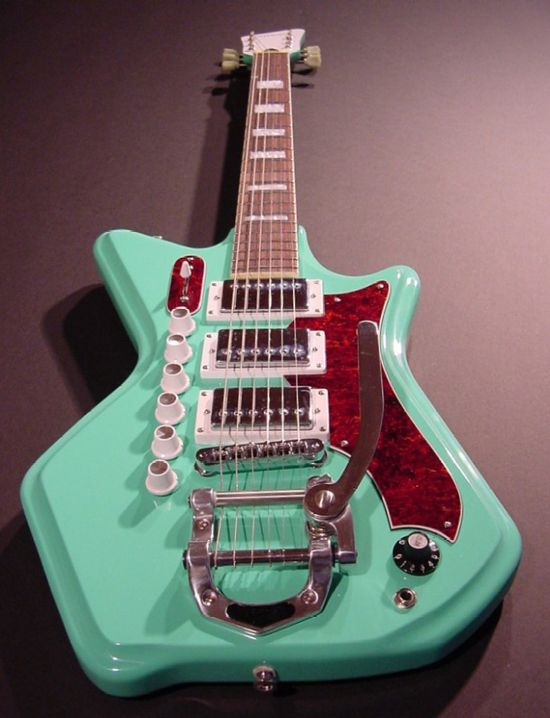 Eastwood Airline 3P DLX Limited Edition South Beach Special ...