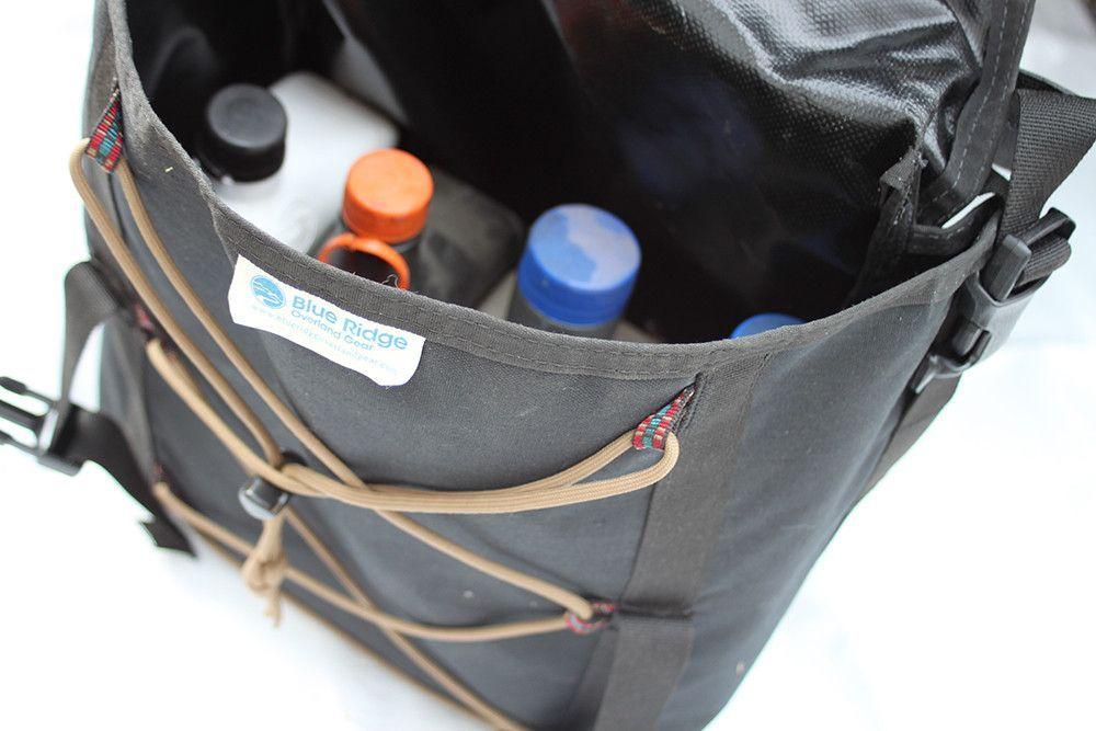 overland oil bag bag vehicle and jeeps. Black Bedroom Furniture Sets. Home Design Ideas