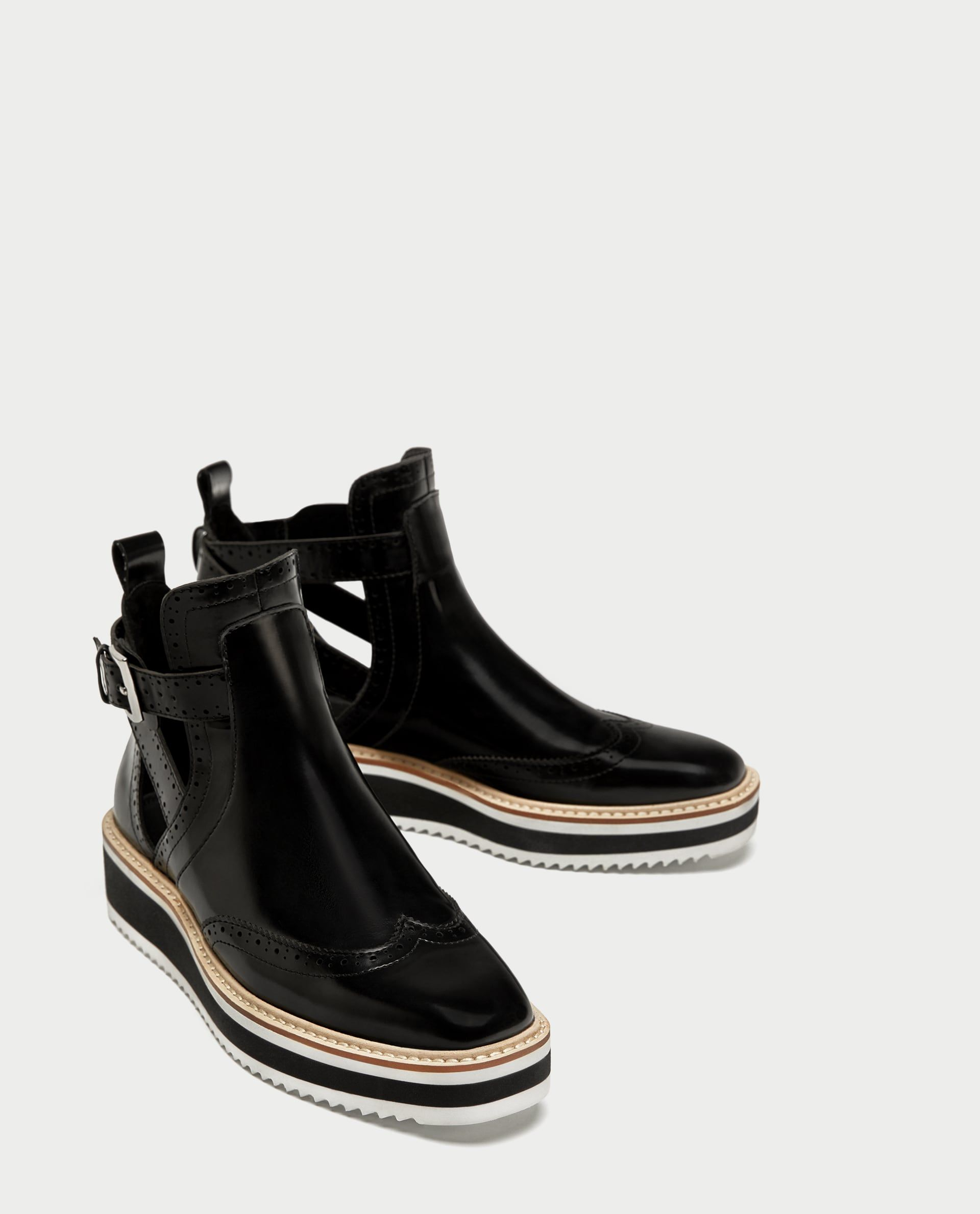 0cb2b90a61 Women's Shoes | New Collection Online | ZARA United States ...