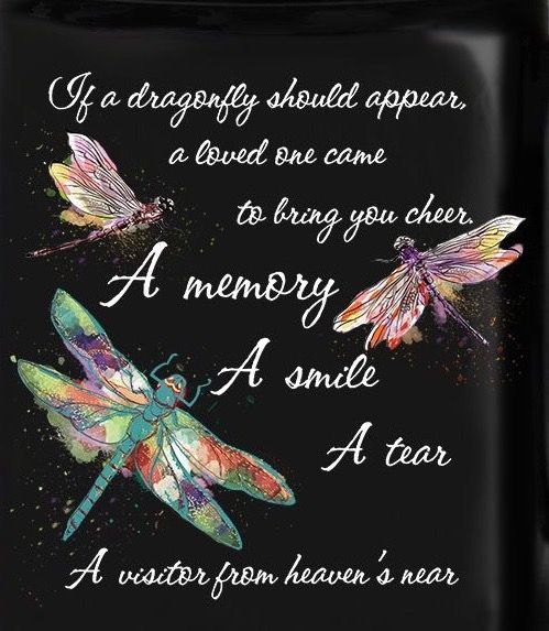 Tattoo Grief Quotes: Pin By Diane Keller On Dragonfly ️
