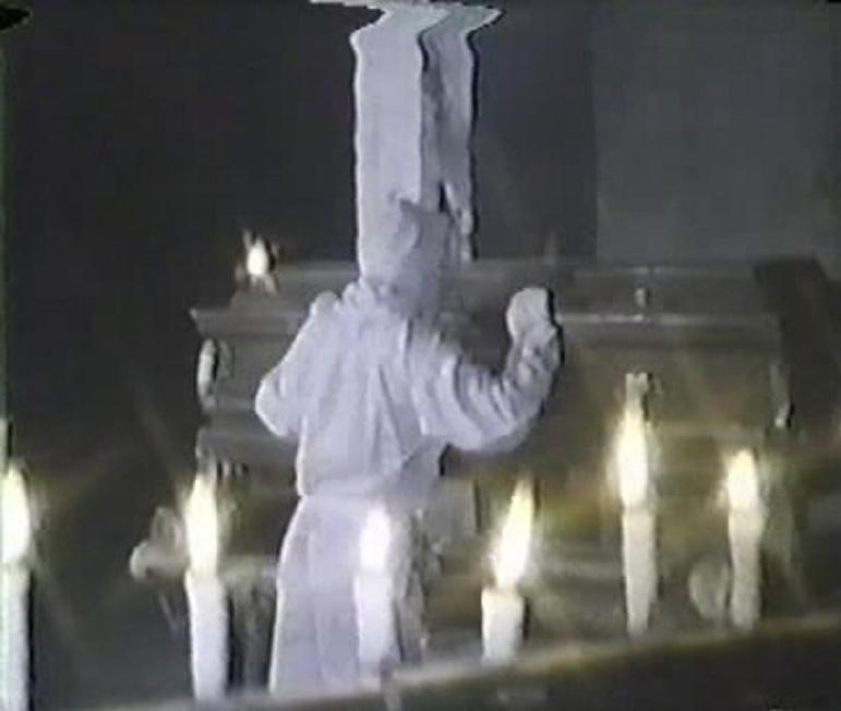 Dark Funereal Imagery † #video #lowresolution #lofi #funeral