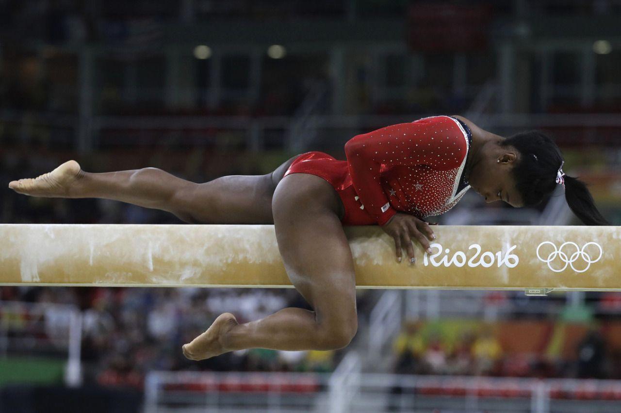 """olympic88 """"Simone Biles Rio 2016 Olympics """" Simone"""