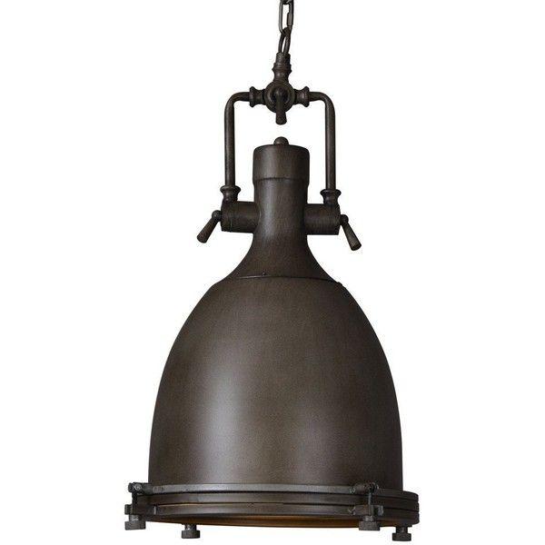 fd5175223a4 Vintage Industrial black dome Kitchen pendant Hanging Light Rustic...  ( 140) ❤