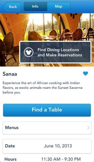 My Disney Experience Walt Disney WorldAn official App