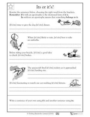 Third grade daily 5 writing activities