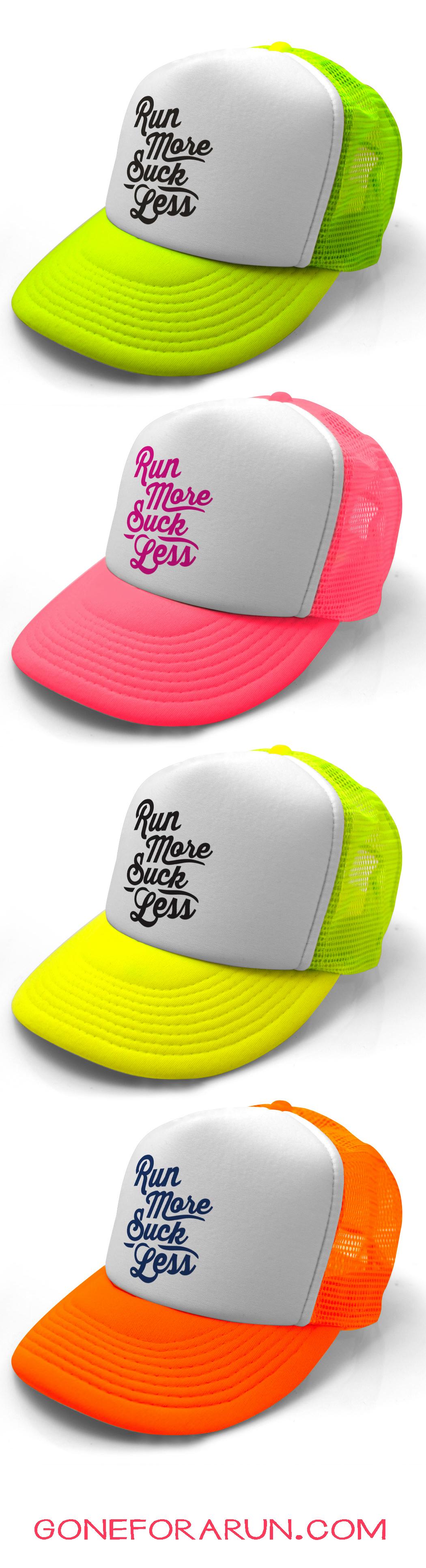 Trucker Hats For Runners Trucker Hat Running Trucker Hats