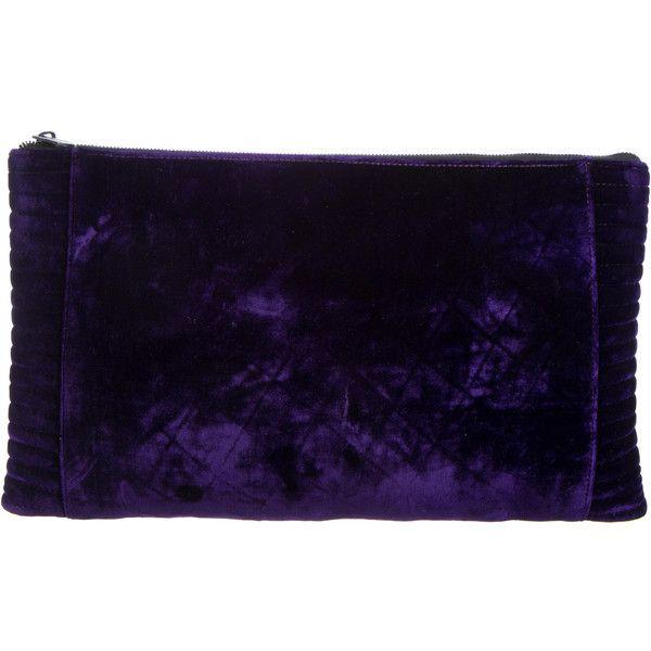 Reece Hudson Pre-owned - Leather mini bag HRukK