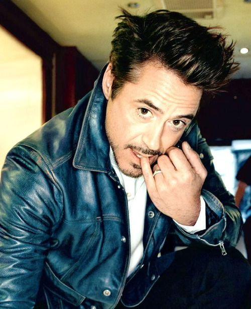 robert downey jr sexy