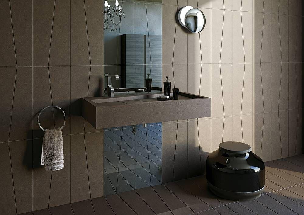 Lavabi E Piatti Doccia In Gres Porcellanato Personalizzati
