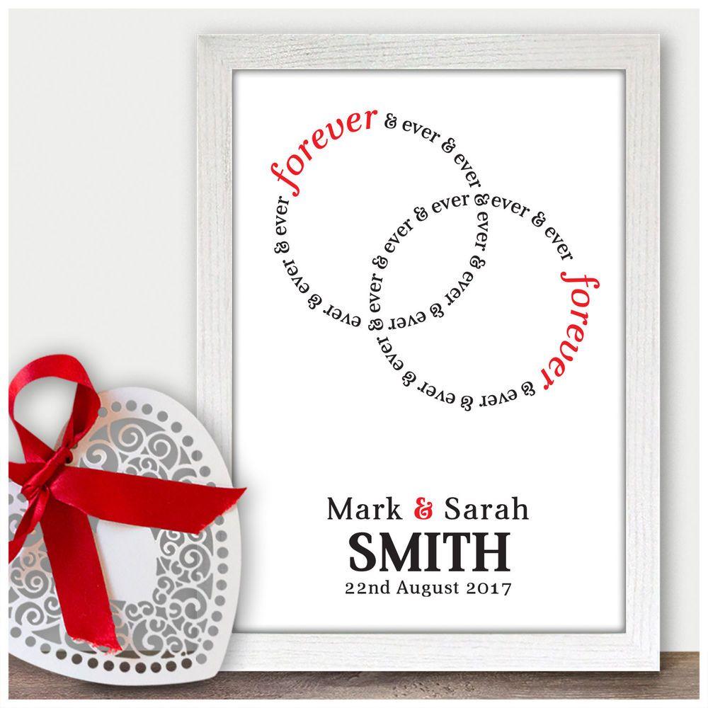 1st wedding anniversary gifts any anniversary paper 2nd