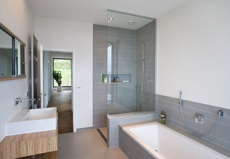 Komfortable Aussichten Badezimmer Neubau Badezimmer Badezimmer Gestalten
