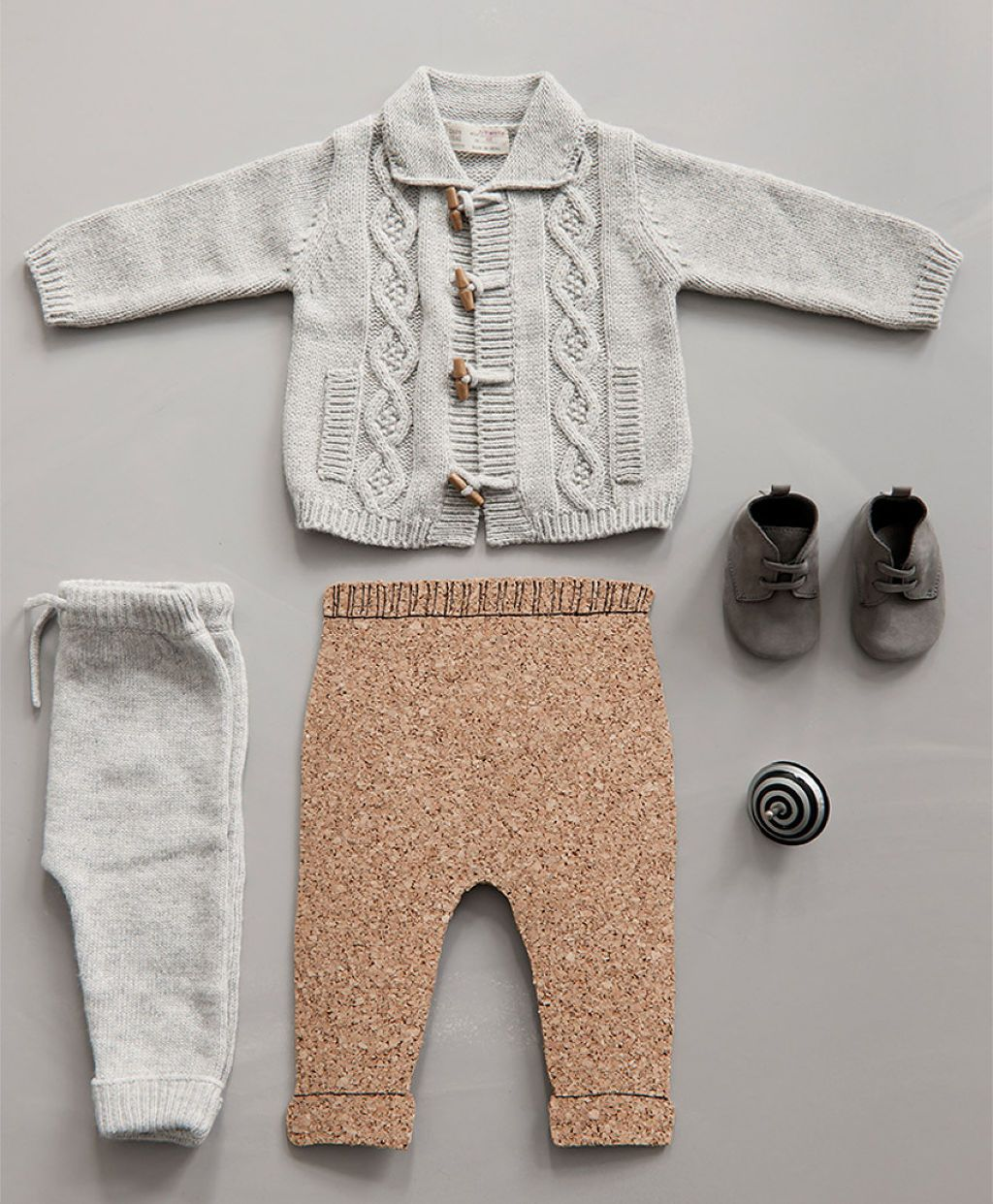ropa de bebe de zara