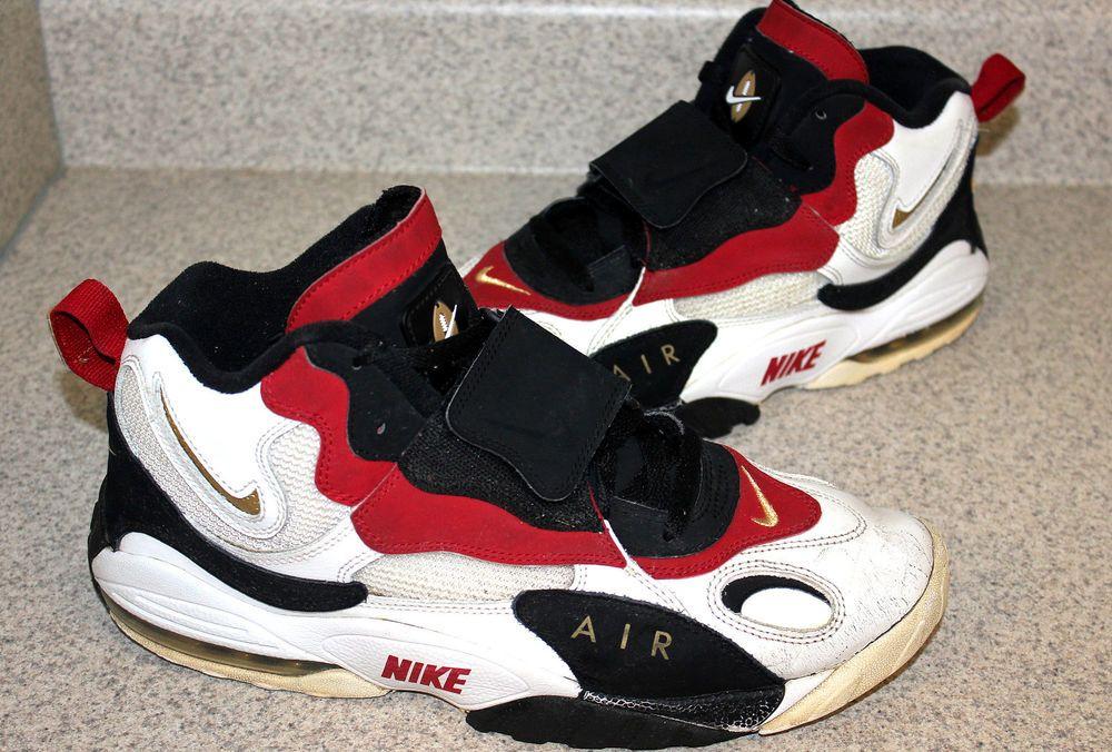 nike air max speed turf whitered men's shoe