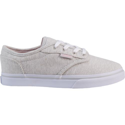 Girls Atwood Trainers Vans