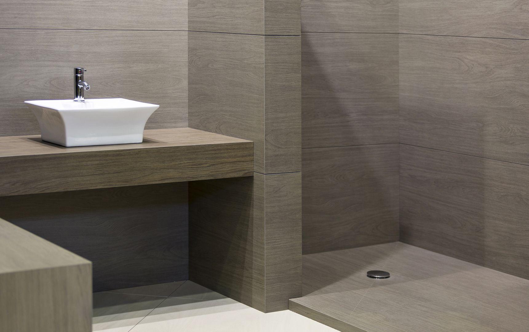 Revestimientos para #baños #Neolith | Neolith | Pinterest ...