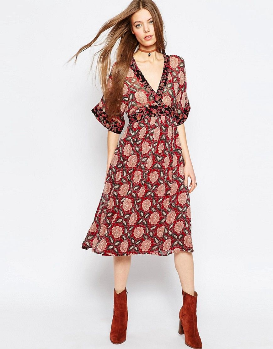 What to Wear - Summer Wedding Guest Dresses - ASOS | CHWV ...