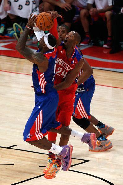 classic fit db8a2 1c02d Kobe Bryant Photo - NBA All-Star Game 2013