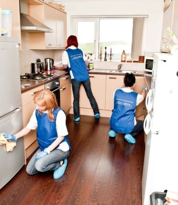 Best End of Tenancy cleaners London, for excellent services in affordable price.