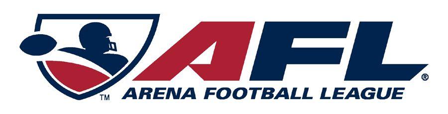 Arena Football League Logo Arena Football Football League Logos