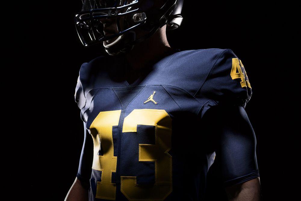 Pin By Adam Dougherty On Michigan Football Uniforms Michigan Football