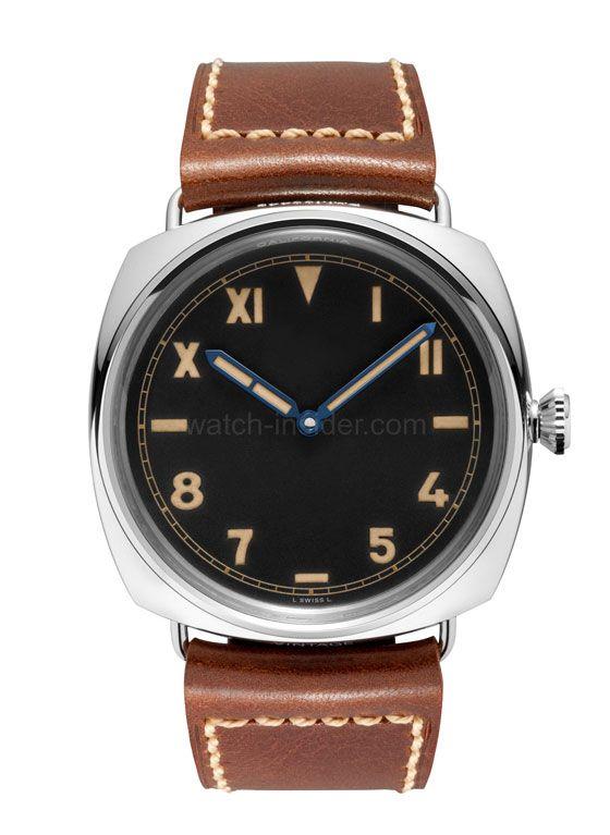 6ae243e246e Panerai Radiomir California 3 Days  This new Panerai watch