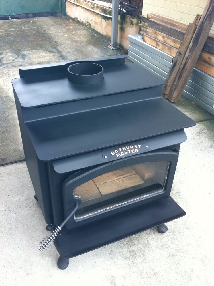 """Brand """"performer """" made by Lennox Hearth USA new slow"""