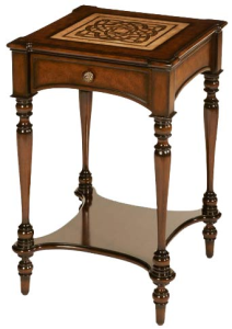Celtic Knot Accent Table Aico Furniture Accent Table Corner