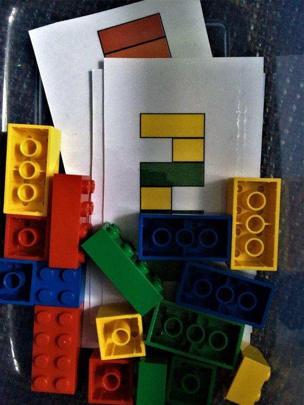 Bauen Und Lernen Mit Lego Paket Wunderwerkstatt 9