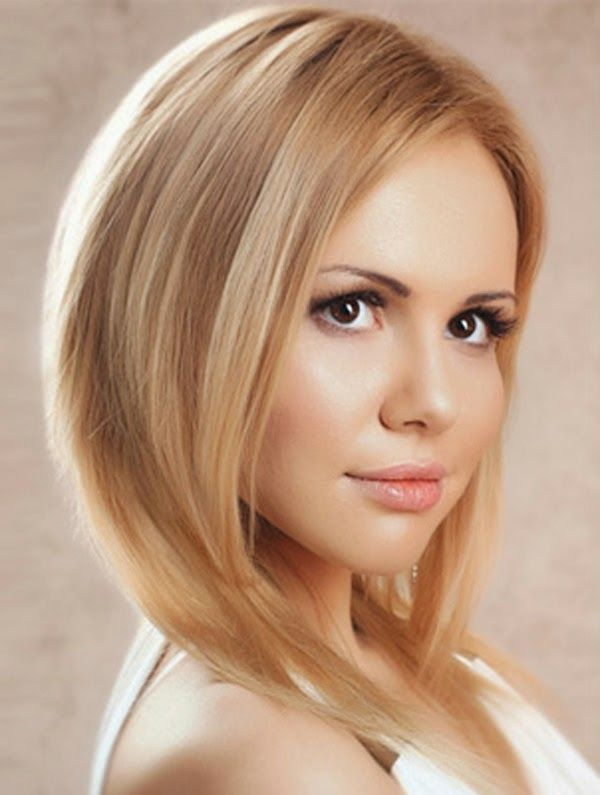 Medium Hairstyles For Thin Hair : Find out the latest medium length hairstyles for thin hair.trendy