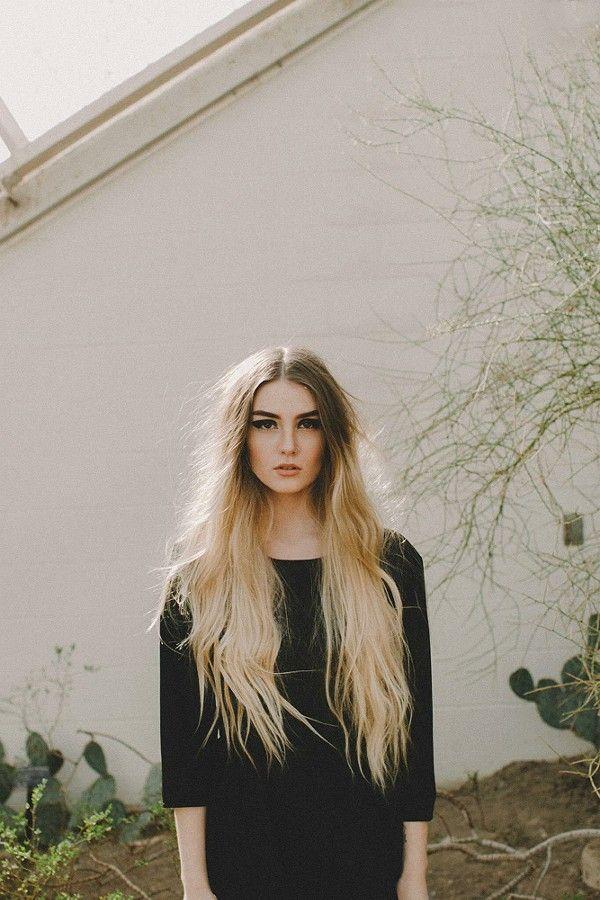 hair inspo | Hair Accessories | Hair styles, Long hair ...
